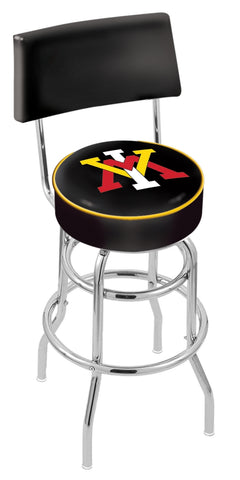 VMI Retro Bar Stool with Back 25""