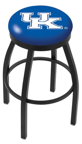 Kentucky Wildcats UK Contempo II Bar Stool 25""