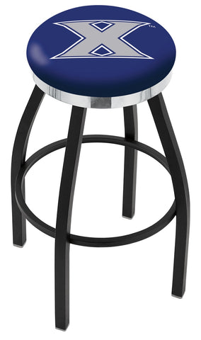 Xavier Musketeers Contempo III Bar Stool 30""