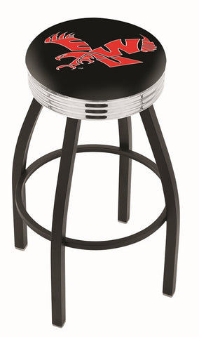 Eastern Washington Contempo IV Bar Stool 25""