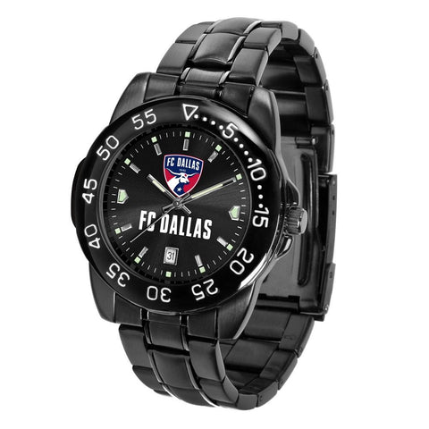 FC Dallas Fantom MLS Watch