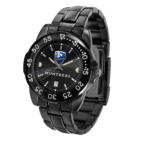 Montreal Impact Fantom MLS Watch
