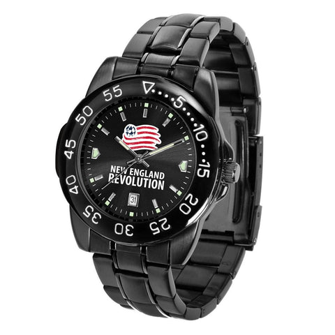 New England Revolution Fantom MLS Watch