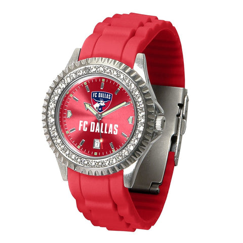 FC Dallas Sparkle MLS Watch