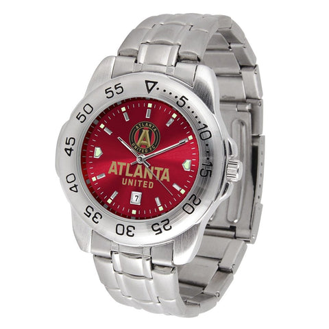 Atlanta United FC Sport Steel MLS Watch