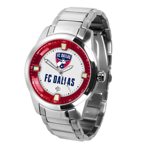 FC Dallas Titan MLS Watch