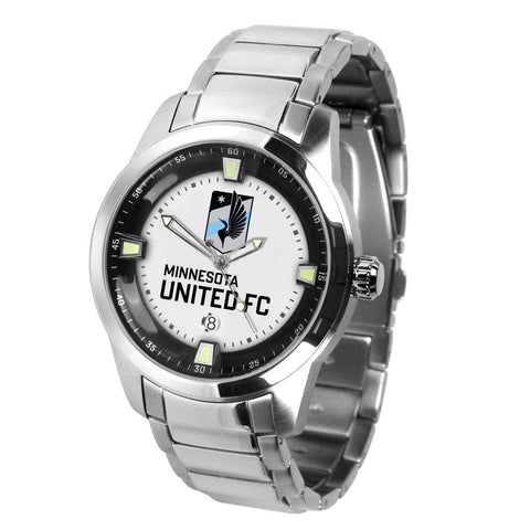 Minnesota United Titan MLS Watch