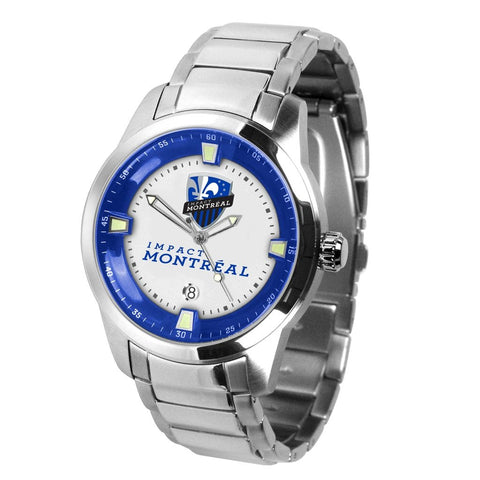 Montreal Impact Titan MLS Watch