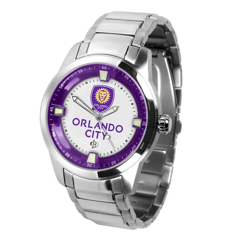 Orlando City SC Titan MLS Watch