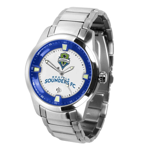 Seattle Sounders Titan MLS Watch