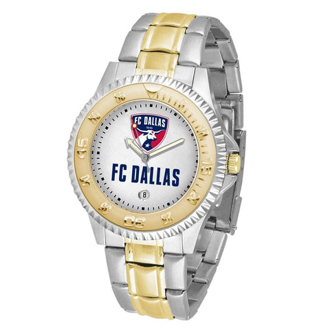 FC Dallas Competitor MLS Watch