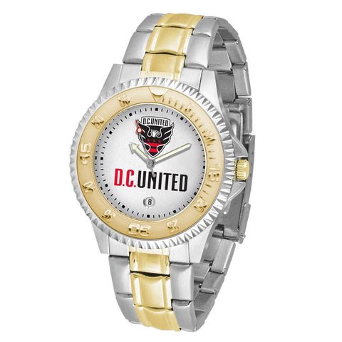 Dc United Competitor MLS Watch