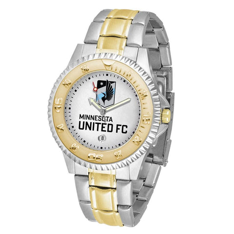 Minnesota United Competitor MLS Watch