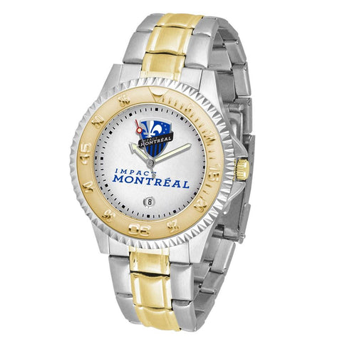 Montreal Impact Competitor MLS Watch