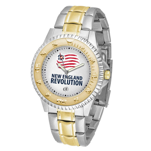 New England Revolution Competitor MLS Watch
