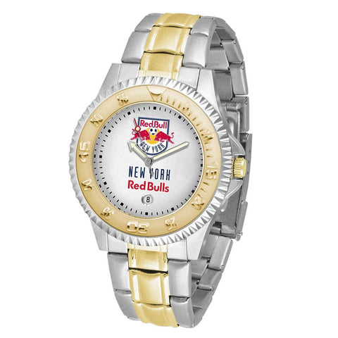 New York Red Bull Competitor MLS Watch