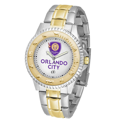 Orlando City SC Competitor MLS Watch