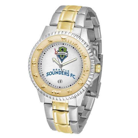 Seattle Sounders Competitor MLS Watch