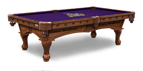 James Madison  Pool Table