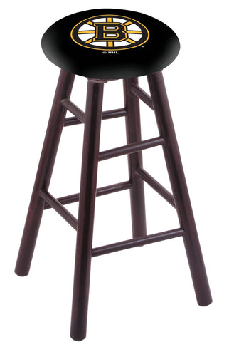 "Boston Bruins 24"" Counter Stool"