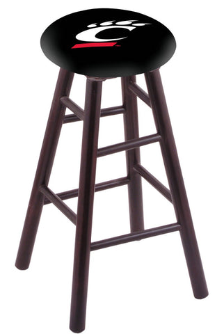 "Cincinnati Bearcats 24"" Counter Stool"
