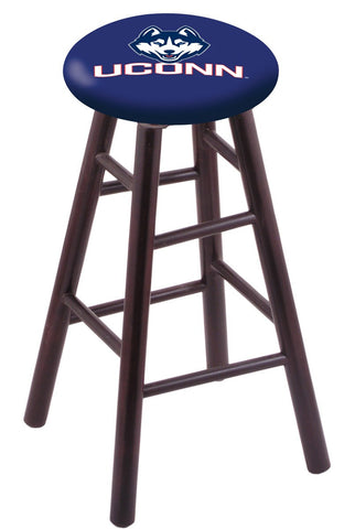 "Connecticut Huskies 24"" Counter Stool"