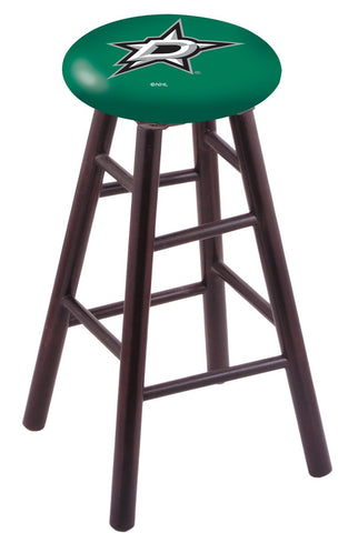 "Dallas Stars 30"" Bar Stool"