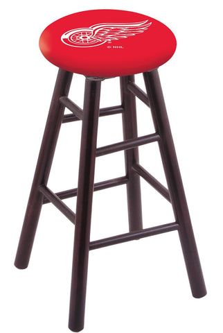 "Detroit Red Wings 24"" Counter Stool"