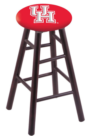 "Houston Cougars 24"" Counter Stool"