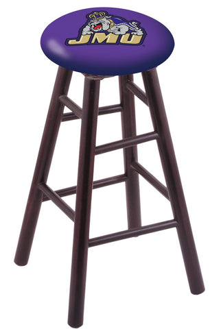 "James Madison Dukes 24"" Counter Stool"