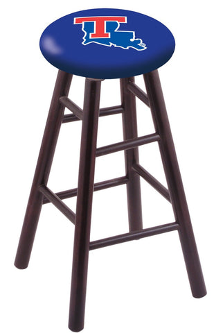 "Louisiana Tech Bulldogs 24"" Counter Stool"