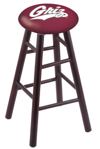 "Montana Grizzlies 24"" Counter Stool"