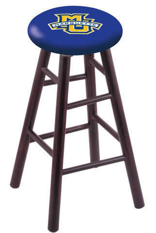 "Marquette Golden Eagles 24"" Counter Stool"