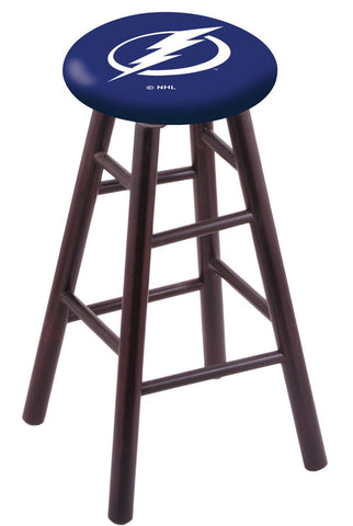 "Tampa Bay Lightning 24"" Counter Stool"