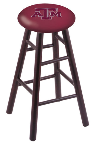 "Texas A&M Aggies 24"" Counter Stool"
