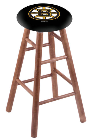 "Boston Bruins 30"" Bar Stool"