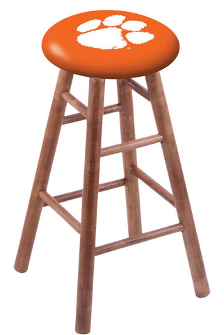 "Clemson Tigers 24"" Counter Stool"