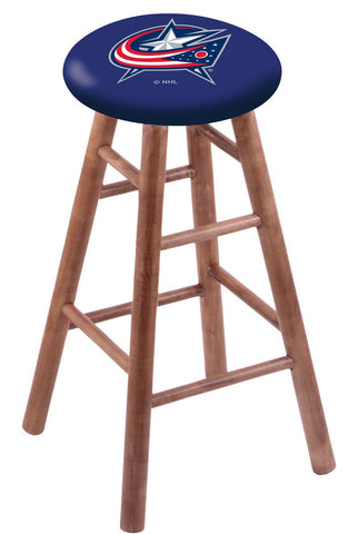"Columbus Blue Jackets 24"" Counter Stool"