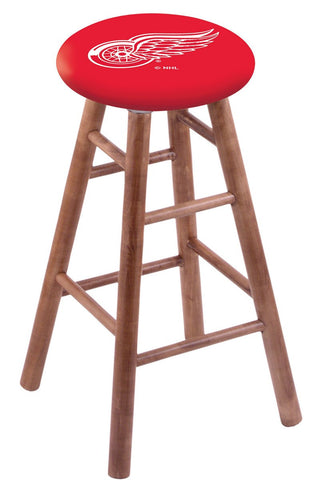 "Detroit Red Wings 30"" Bar Stool"