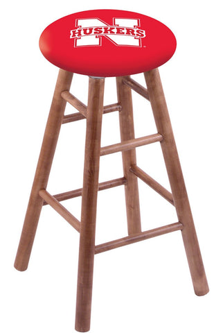 "Nebraska Cornhuskers 24"" Counter Stool"