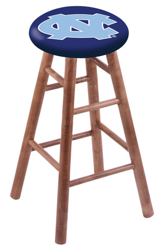 "North Carolina Tar Heels 24"" Counter Stool"