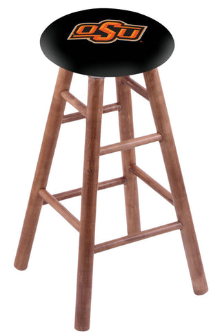 "Oklahoma State Cowboys 24"" Counter Stool"