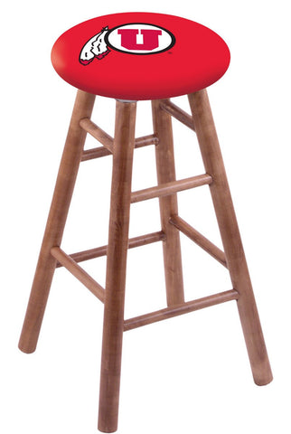 "Utah Utes 24"" Counter Stool"