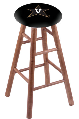 "Vanderbilt Commodores 24"" Counter Stool"