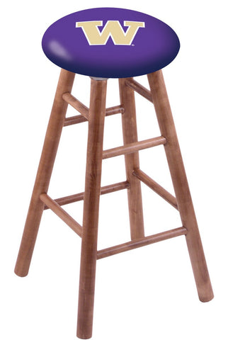 "Washington Huskies 24"" Counter Stool"