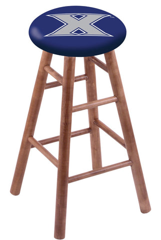 "Xavier Musketeers 24"" Counter Stool"