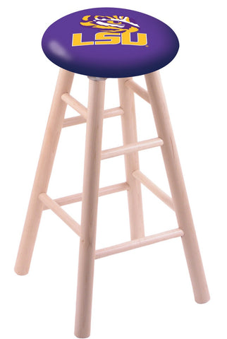 "LSU Tigers 24"" Counter Stool"