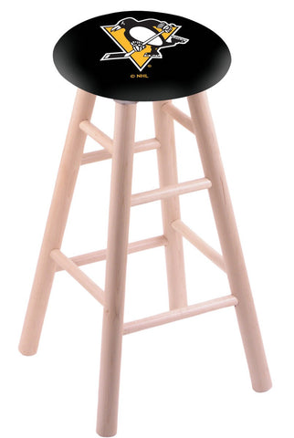 "Pittsburgh Penguins 30"" Bar Stool"