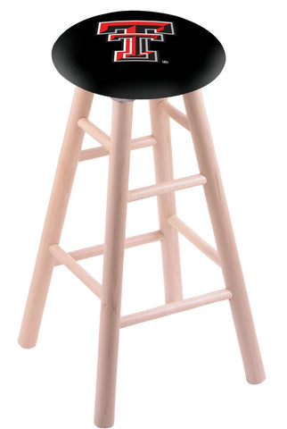 "Texas Tech Red Raiders 24"" Counter Stool"