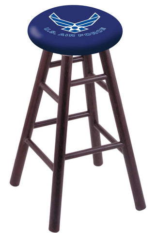 "Air Force Falcons 24"" Counter Stool"